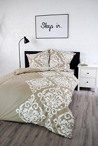 Bettwäsche 100% Baumwolle Design