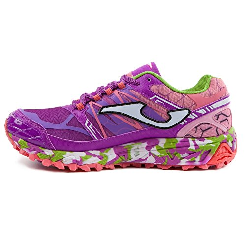 JOMA TK_SIELS_719 SCARPE TREKKING TK.SIERRA LADY 719 VIOLA Shoes Fall Winter Viola