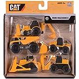 Toy State - Set Mini Machine 5 Pack (34601)