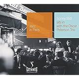 Sonny Stitt With The Oscar Peterson Trio