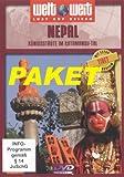 Welt Weit: Paket Nepal 1+2 [Import allemand]