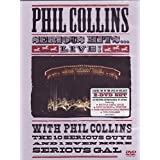 Phil Collins : Serious Hits… Live !