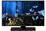 Tristan Auron 60 cm (24 Zoll) LED Full-HD Fernseher TV (Triple Tuner, DVB-T2, DVB-C, LED-Backlight, 1080p) LED24FullHD