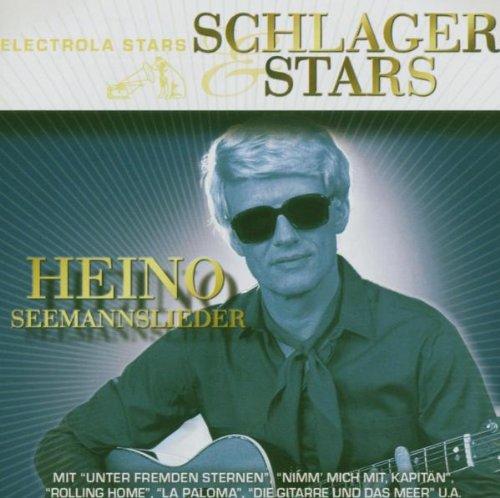 Schlager & Stars:Seemannslieder von Heino