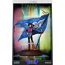 First 4 Figure F4F051 Skies of Arcadia Vyse statue by First 4 Figure