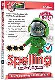 Spelling Force V2 (PC/Mac)