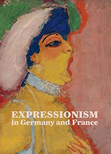 [(Expressionism in Germany and France : From Van Gogh to Kandinsky)] [By (author) Timothy O Benson ] published on (June, 2014)