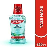 Colgate Plax Taze Nane Gargara 250 ml 1 Paket (1 x 250 ml)