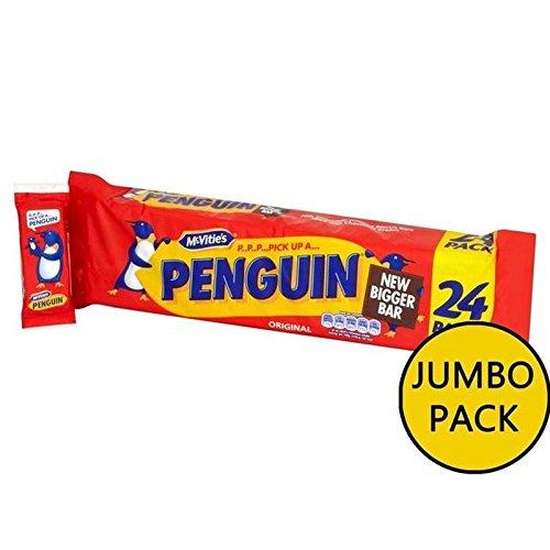 Pingouin Paquet Triple 24 X 24.6G De Mcvitie