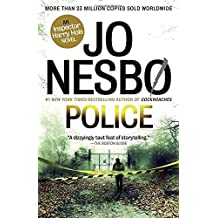 Police: A Harry Hole Novel (10) (Harry Hole Series) by Jo Nesbo (2014-07-15)