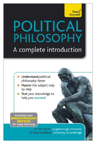 Political philosophy a complete introduction teach yourself ebook political philosophy a complete introduction teach yourself by parvin phil chambers fandeluxe Image collections