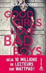 Good girls love bad boys par Scott