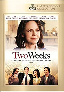 Two Weeks by Sally Field
