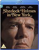 Sherlock Holmes In New York [Blu-ray] [UK Import]