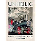 "MTV Unplugged ""Unter Dampf - Ohne Strom"" (Limited Deluxe) (2 CD + 2 DVD + BluRay)"