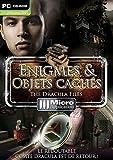 Enigmes et objets cachés: Les dossiers Dracula...