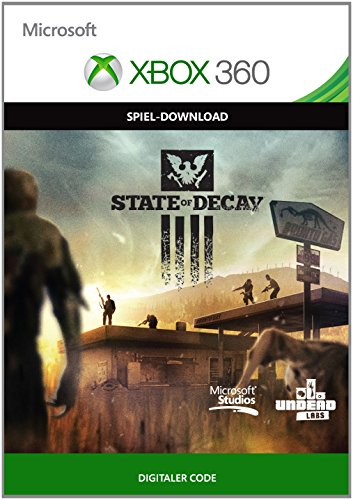 State of Decay [Xbox 360 - Download Code]