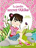 Minimiki - Le jardin secret d'Akiko - Tome 1