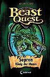 Beast Quest ? Sepron, König der Meere: Band 2 - Adam Blade