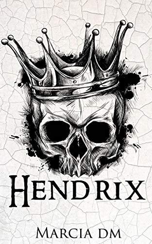 Leer Gratis HENDRIX de Marcia DM
