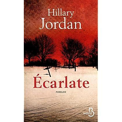 Ecarlate (Littérature étrangère)