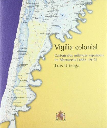 Descargar Libro Vigilia colonial de Urteaga Luis