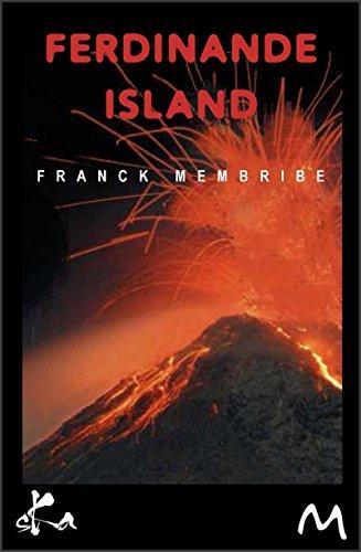 Lire Ferdinande Island: Nouvelle fantastique epub, pdf