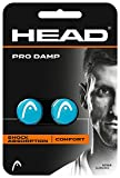 Head Pro Damp: antivibradores para Raquetas de Tenis, Color...