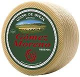 Schafskäse Handgemacht Halbgereift Klein Gómez Moreno 1.2 Kilogramm