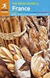 ISBN: 1409362663 - The Rough Guide to France