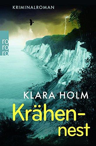 Buchseite und Rezensionen zu 'Krähennest' von Klara Holm