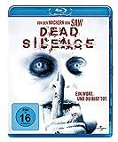 Dead Silence-Ein Wort und du Bist Tot [Blu-ray]