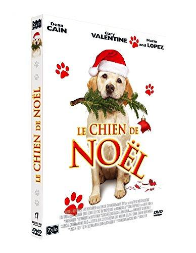 Le chien de Noël