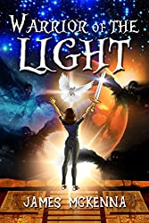 Warrior of the Light (Adventures of the Mind Traveller Book 3)