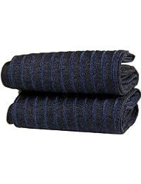 Falke shadow chaussettes-anthracite - 2 paires de chaque boîte: