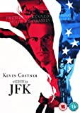 JFK [DVD] [1992]