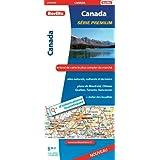 CANADA ROUTIERE ET TOURISTIQUE PREMIUM