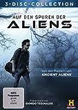 Auf den Spuren der Aliens [3 DVDs]