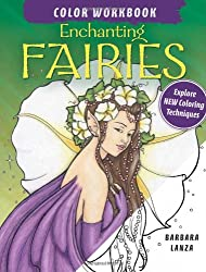 Enchanting Fairies: Explore New Coloring Techniques