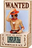 ONE Piece 3d Sound Alarm Clock - Best Reviews Guide