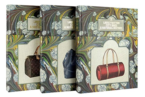 Louis Vuitton City Bags: A Natural History - Handtaschen Vuitton