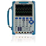 Hantek® DSO 8060 Handheld Digital Oscilloscope 5in1 Multimeter 60MHz 250Ms/s 2 Channels