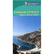 Espagne côté Est : Valence, Murcie, Aragon, escapade à Barcelone de Michelin ( 14 février 2015 )