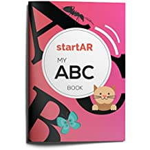 StartAR The Smart Book (India's first smart book for kids) with free Android App