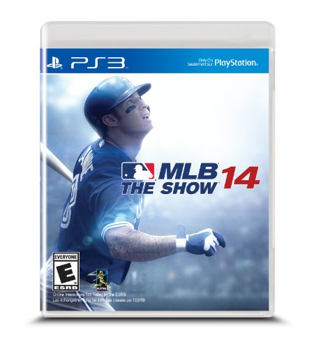 MLB 14 - The Show (englische Version) - [PlayStation 3]