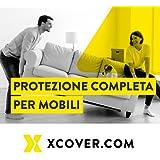 XCover 2 Anni di Protezione Completa Mobili per la Casa da 150€ a 199.99€