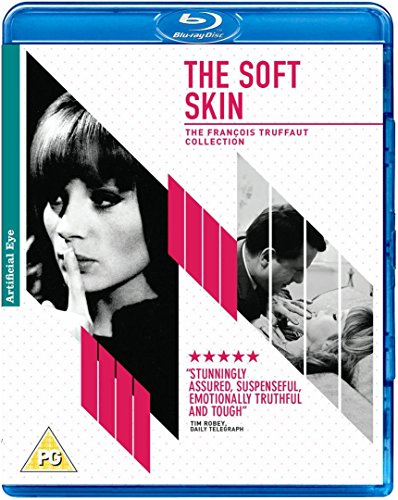 Bild von The Soft Skin [Blu-ray] [UK Import]