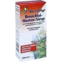 BRONCHIAL HUSTEN Sirup 250 ml Sirup preisvergleich bei billige-tabletten.eu