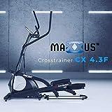 MAXXUS CX 4.3f Crosstrainer - 2