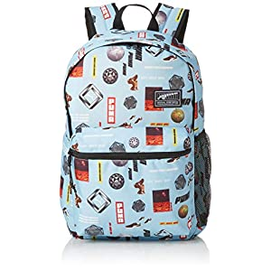 51RO70n9nWL. SS300  - PUMA Academy Backpack, Unisex Adulto